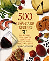 Dana Carpender 500 Low-Carb Recipes