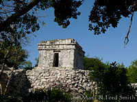 Southwest Watch Tower/Temple